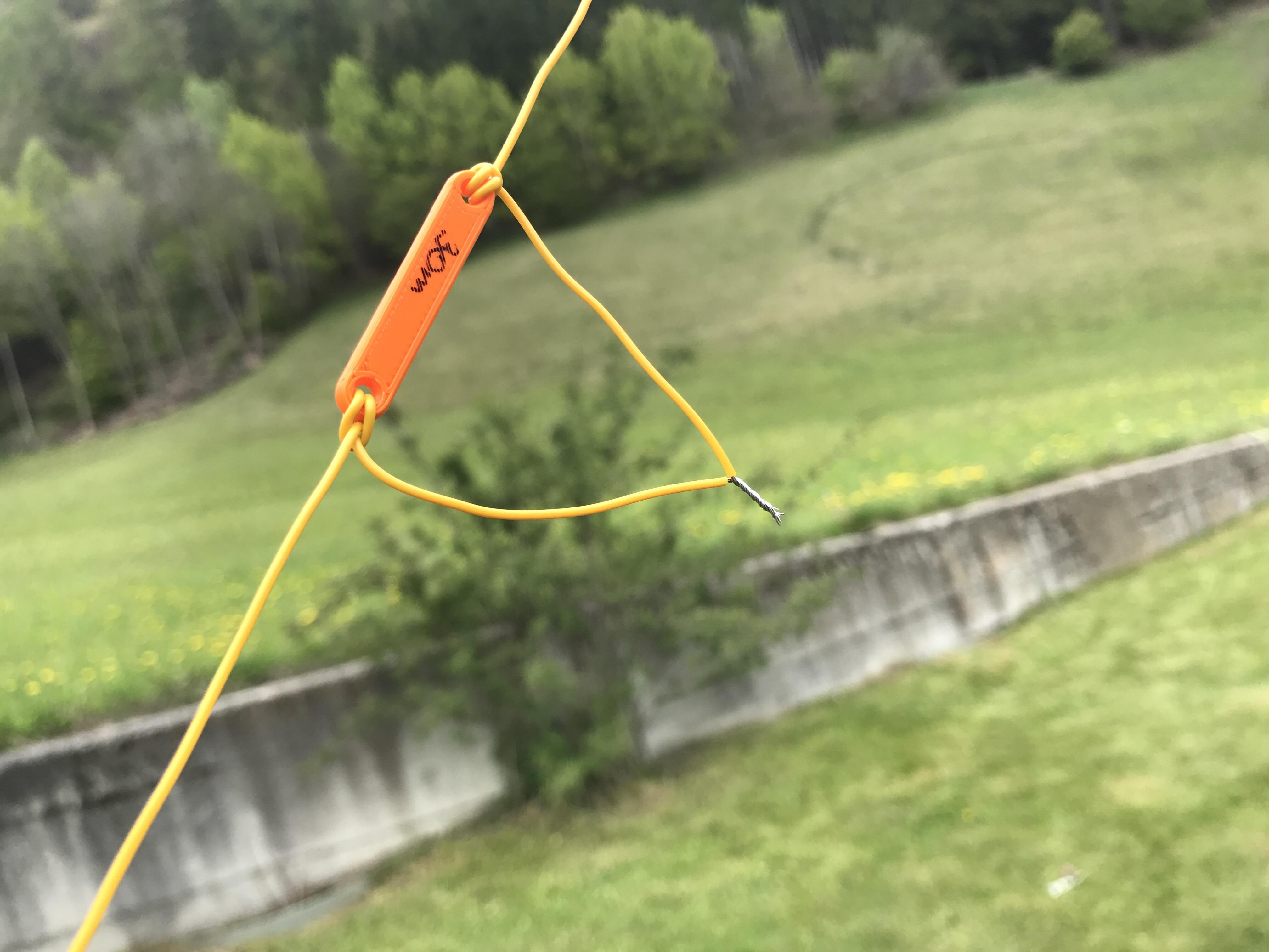 Linked Dipole – OE8HSR